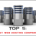 Top 5 Best Web Hosting Companies Of 2013