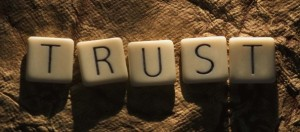 gain your readers trust