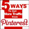 Get Traffic From Pinterest