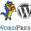Install WordPress Blog On hostGator Hosting