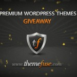 Giveaway: Win 3 Premium WordPress Themes From ThemeFuse