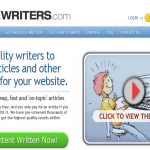 HireWriters Review: Best Article Writing Service
