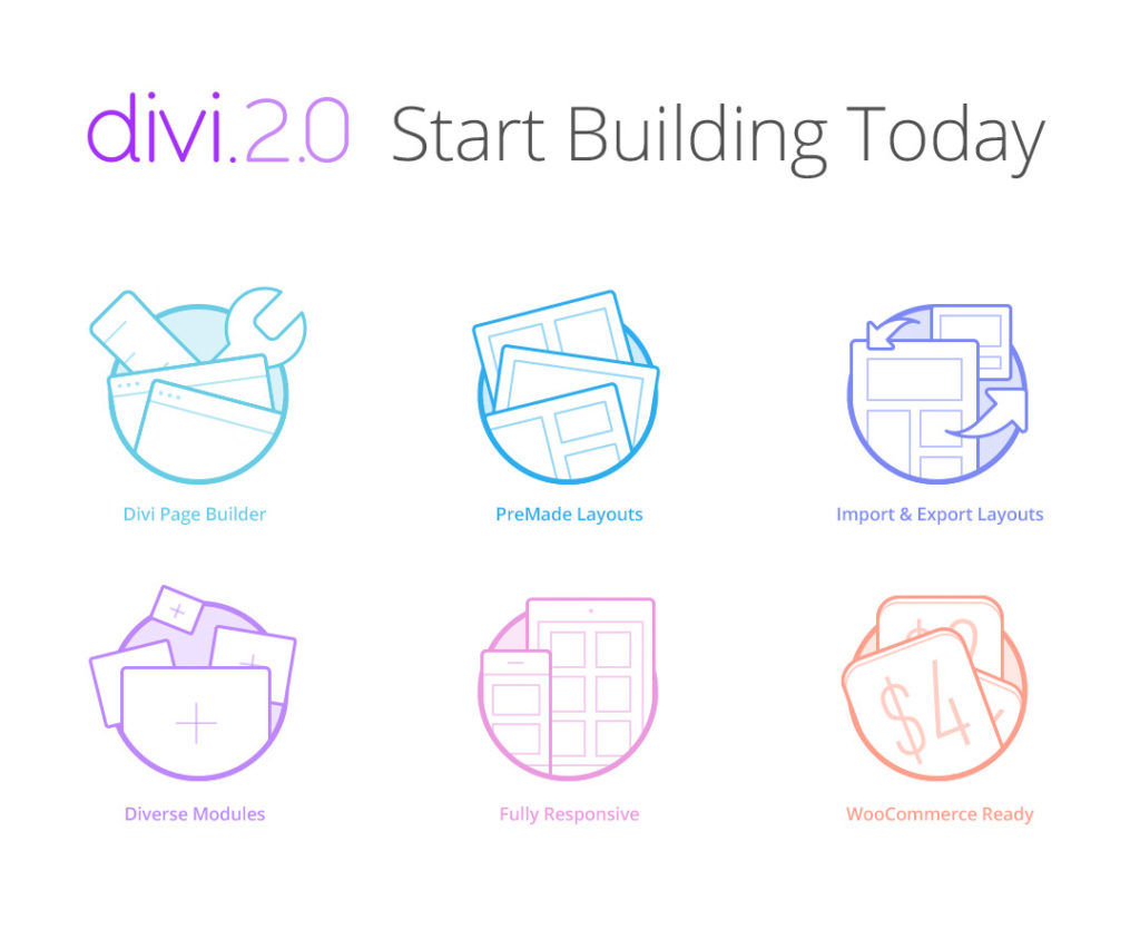 Divi 2.0 Theme Tools