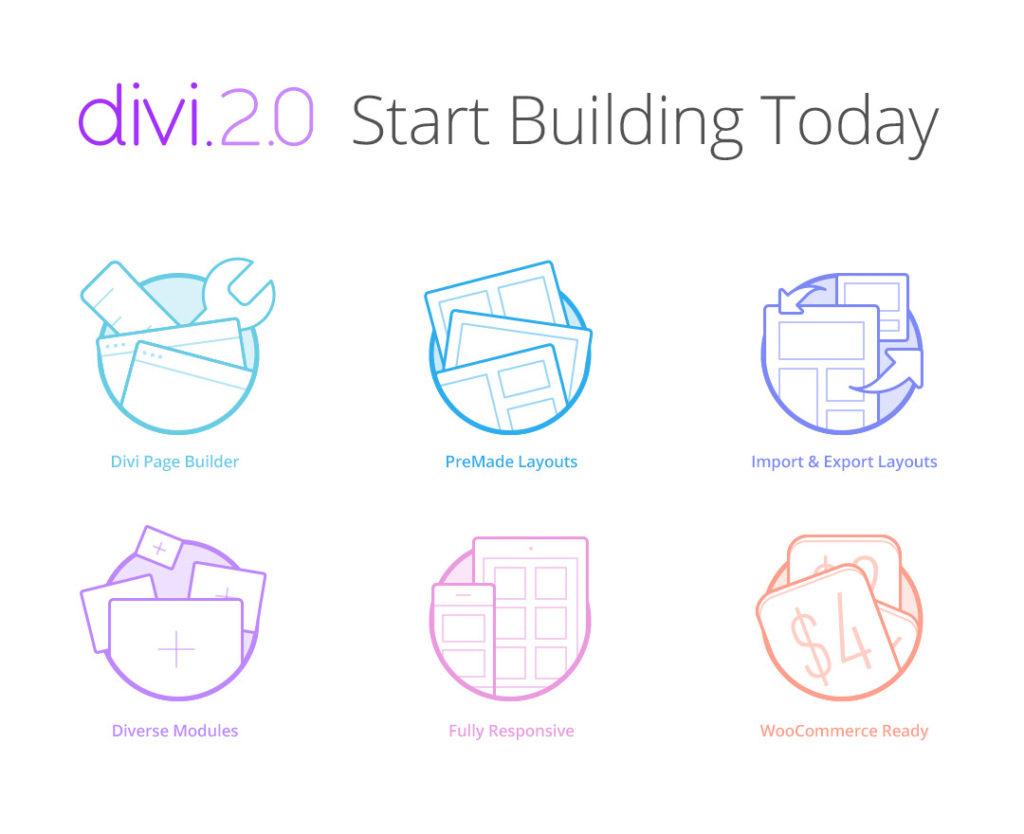 Elegant themes launches divi 2 0 and offers 2 developer - Elegant theme divi ...