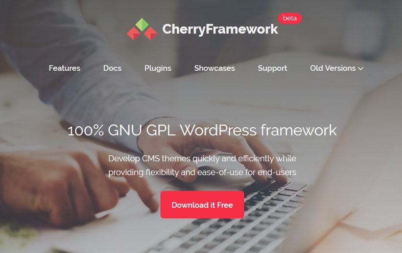 20 WordPress Cherry Framework Themes