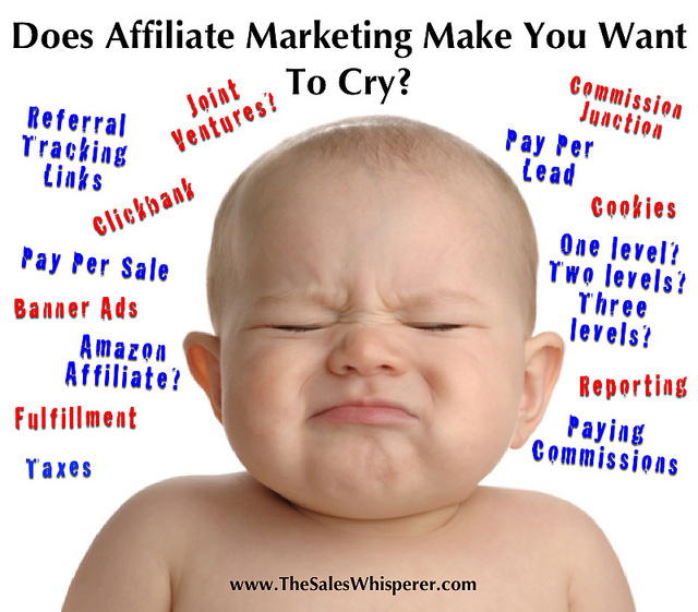 affiliate marketing mistakes