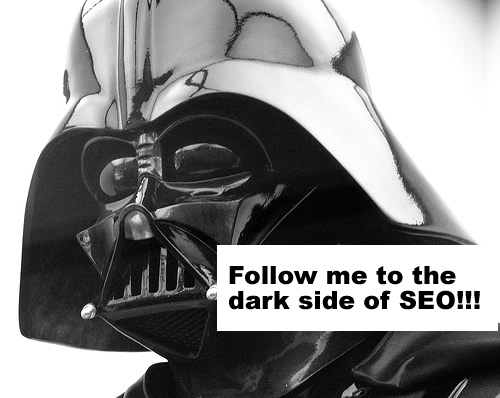 The Dark Side Of SEO And How To Avoid It