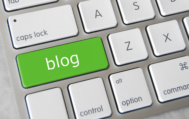 Starting A New Blog? Things You Need To Know