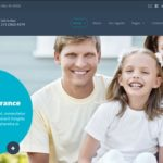 30+ Best Insurance WordPress Themes For Insurance Agencies 2017