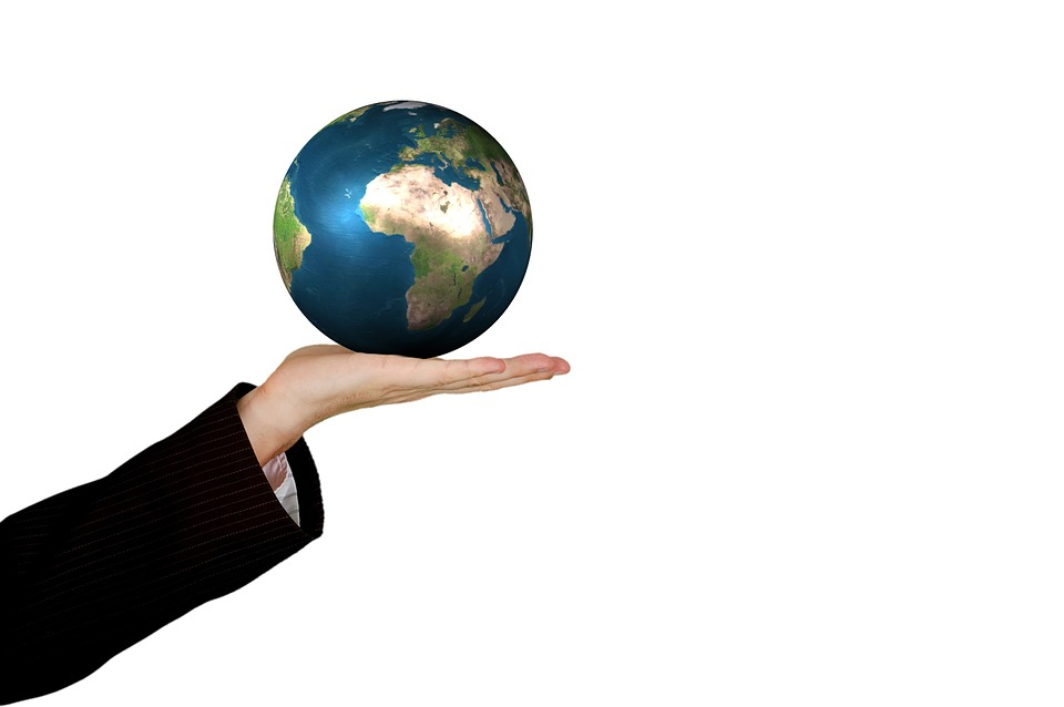 Taking Your Business Global is Important for the Future