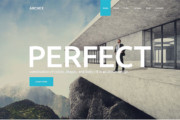 Construction & Architecture WordPress Themes