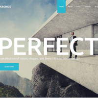Construction & Architecture WordPress Themes