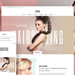 Top 20 Best Spa & Beauty Salon WordPress Themes of 2017