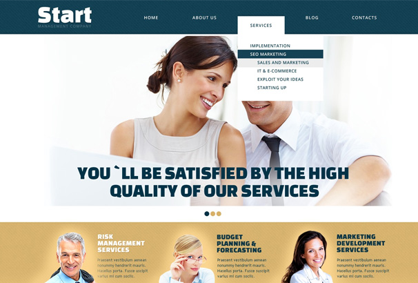 Start-insurance-wordpress-website-theme