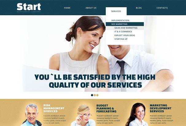 Start-insurance-wordpress-website-theme