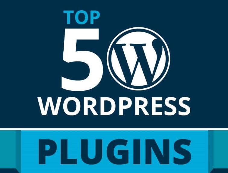 Top 50 WordPress Plugins for WordPress Lovers