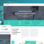 20 Best WordPress Corporate Business Themes Of 2017 For Companies