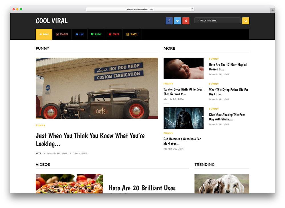 cool-viral-blog-wordpress-theme