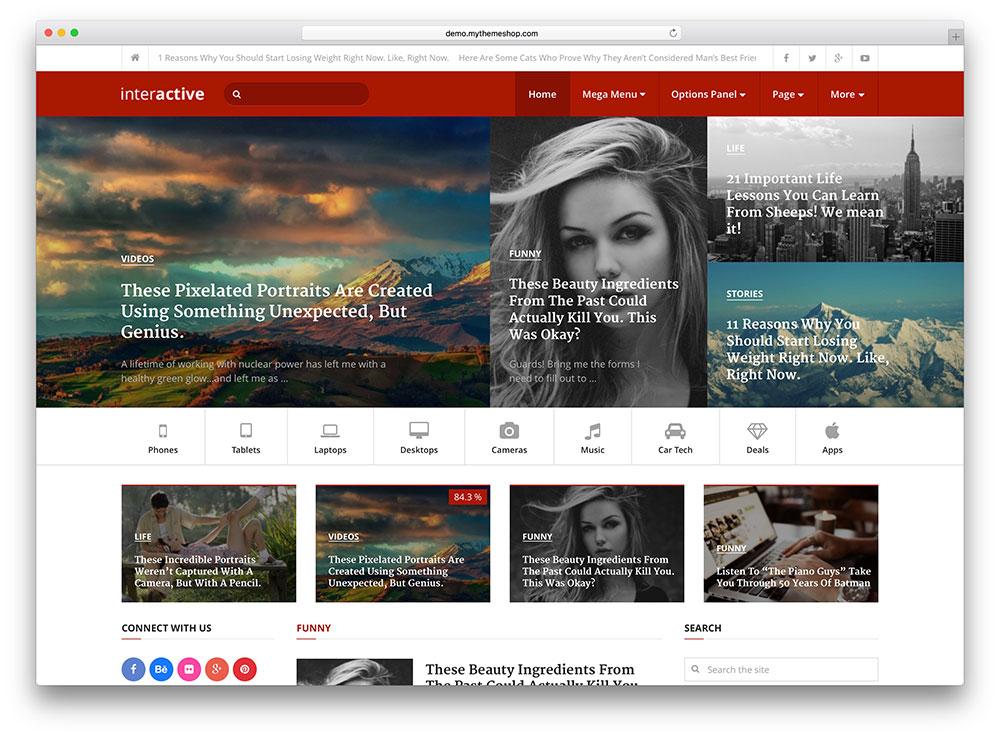 interactive-beautiful-mahazine-wordpress-theme