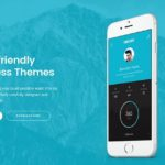 Top 25 Best Mobile Friendly WordPress Themes for 2017