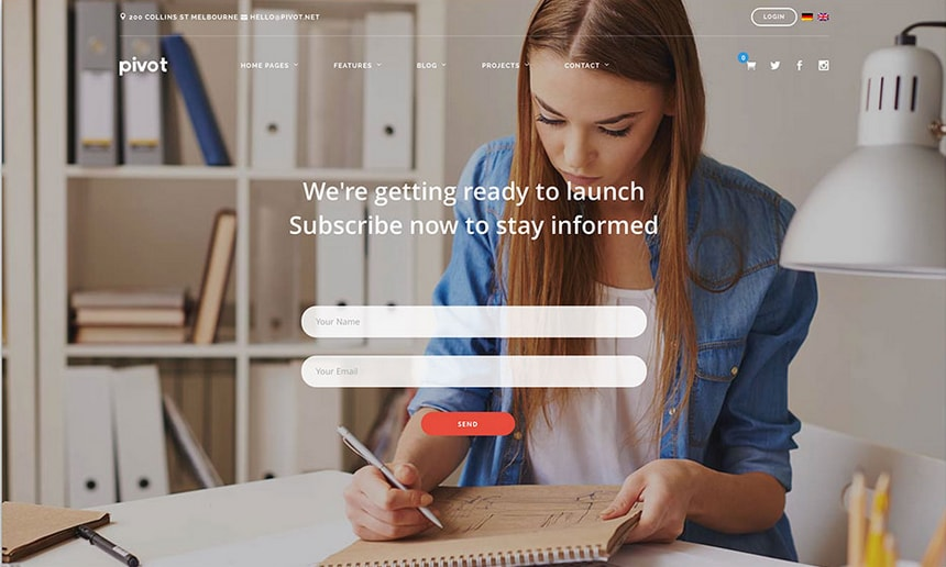 pivot-product-landing-page-wordpress-theme