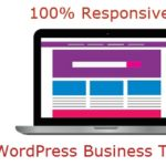 Top 20 Best Responsive WordPress Business Themes of 2017