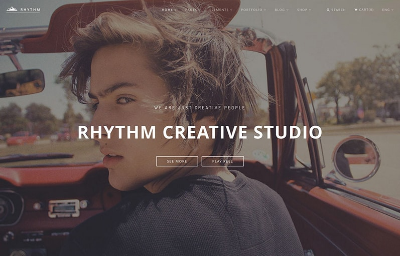 rhythm-parallax-boostrap-wp-them