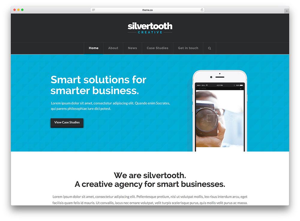 silver-customizable-digital-agency-theme