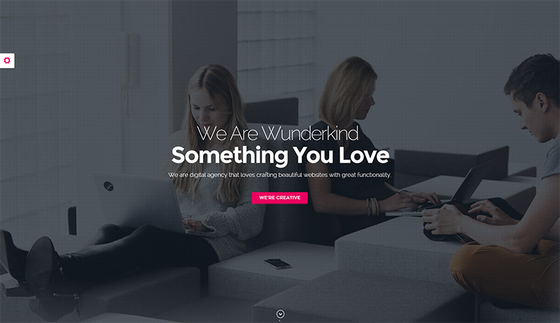 wunderkind-one-page-parallax-bootstrap-theme