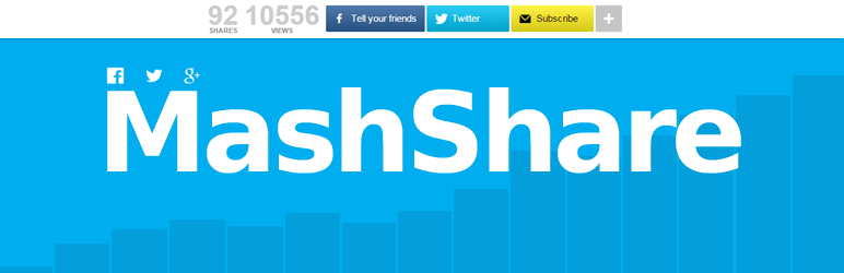 Mashshare-social-media-plugin