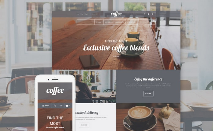 coffee-shop-theme