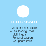 Delucks WordPress SEO Plugin