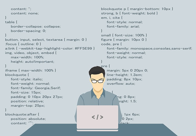A Beginner's Guide To Coding For Bloggers