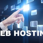 Smaller Web Hosting Companies