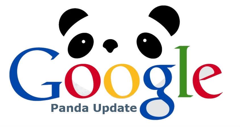 Google Panda Update 2017