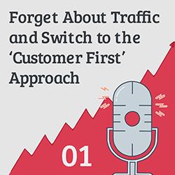 customer first approach