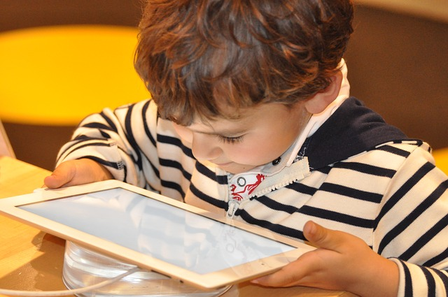 Keeping children safe from the bad effects of technology