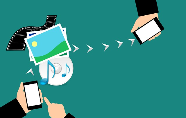 online video sharing