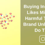 Buying Instagram Likes