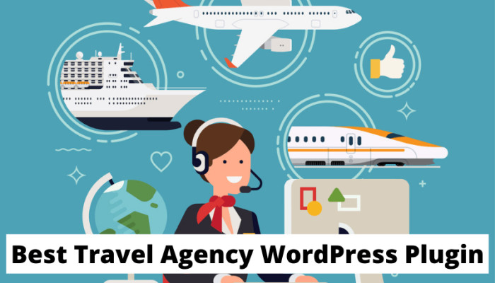 travel agency wordpress plugin